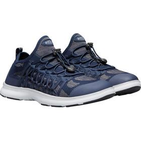 Keen Uneek Exo Shoes Herren dress blues/grey flannel